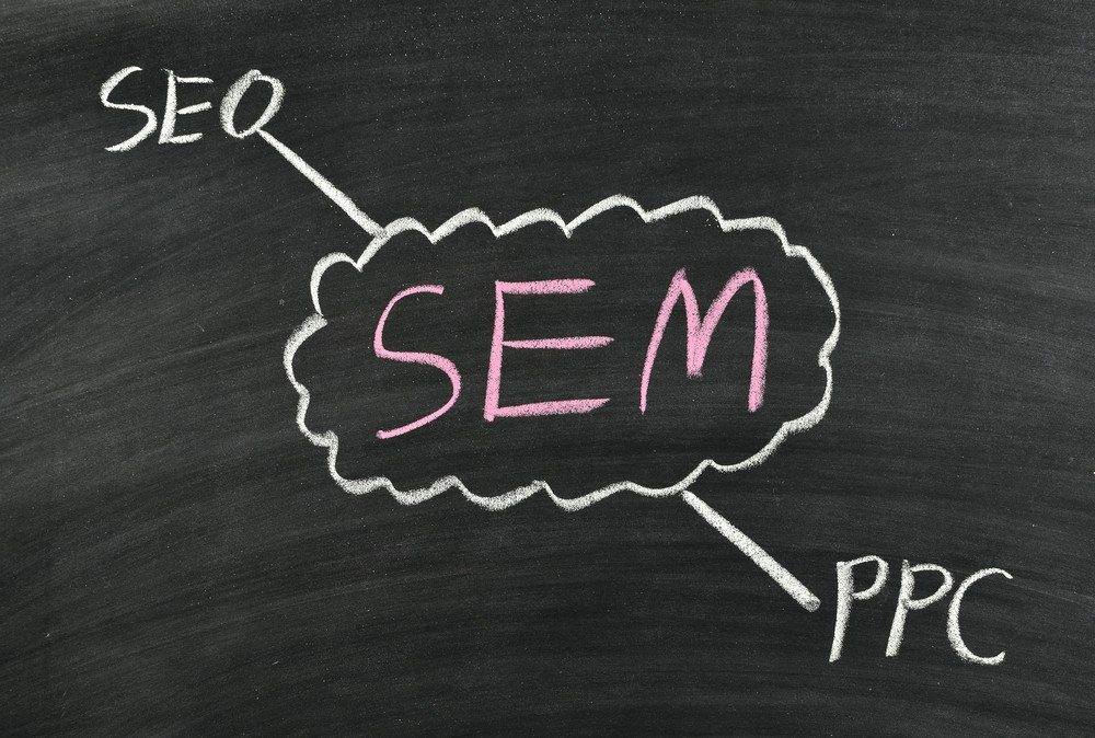SEM-PPC SEO in Sussex